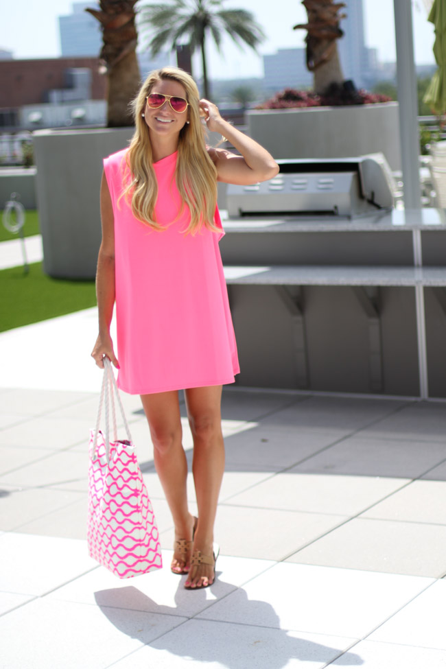 Outfit Summer Coverup Shop Dandy A Florida Based Style And Beauty Blog By Danielle