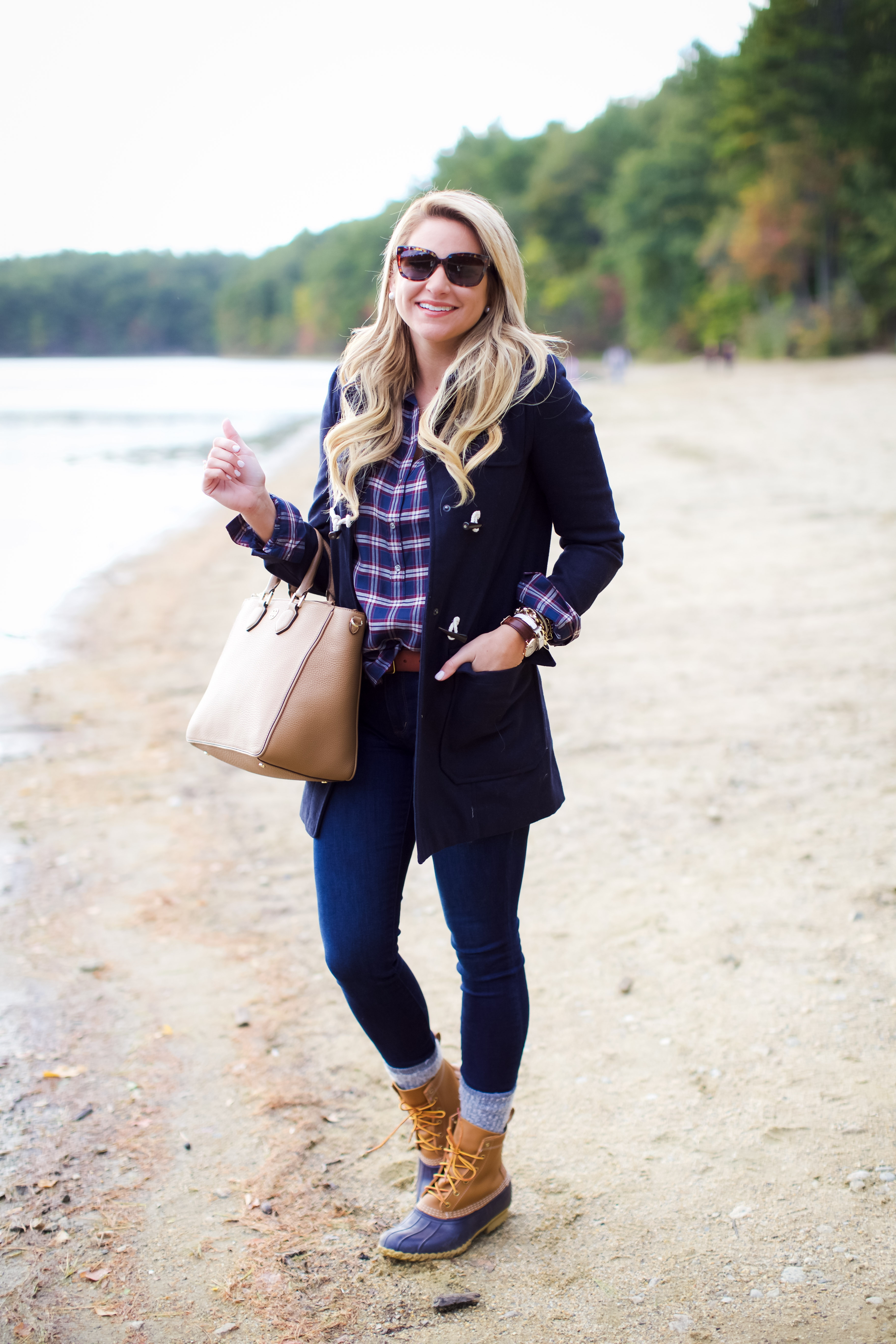 Outfit New England Bean Boot Weather Shop Dandy A