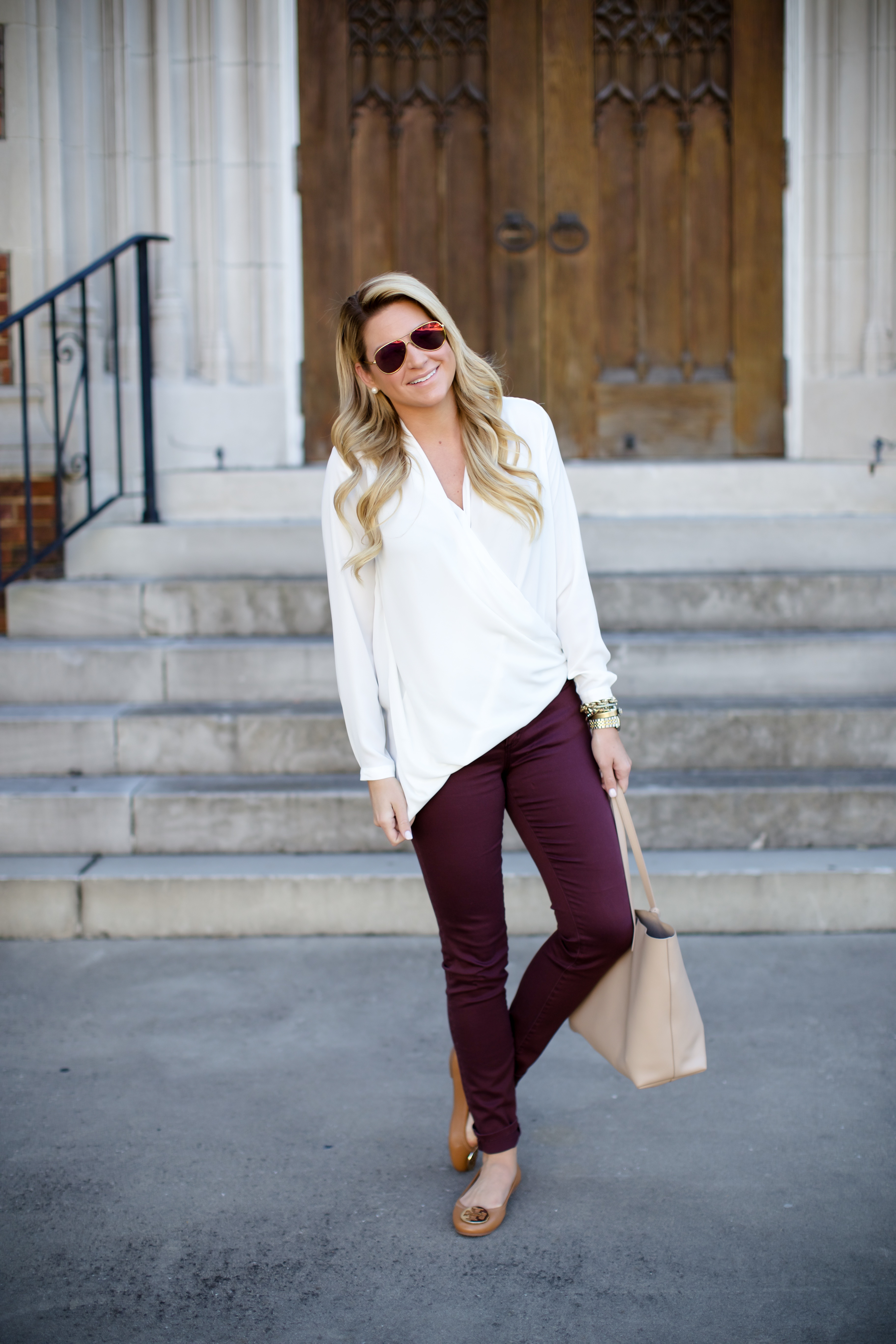 Outfit Fall Jeans Shop Dandy A Florida Based Style