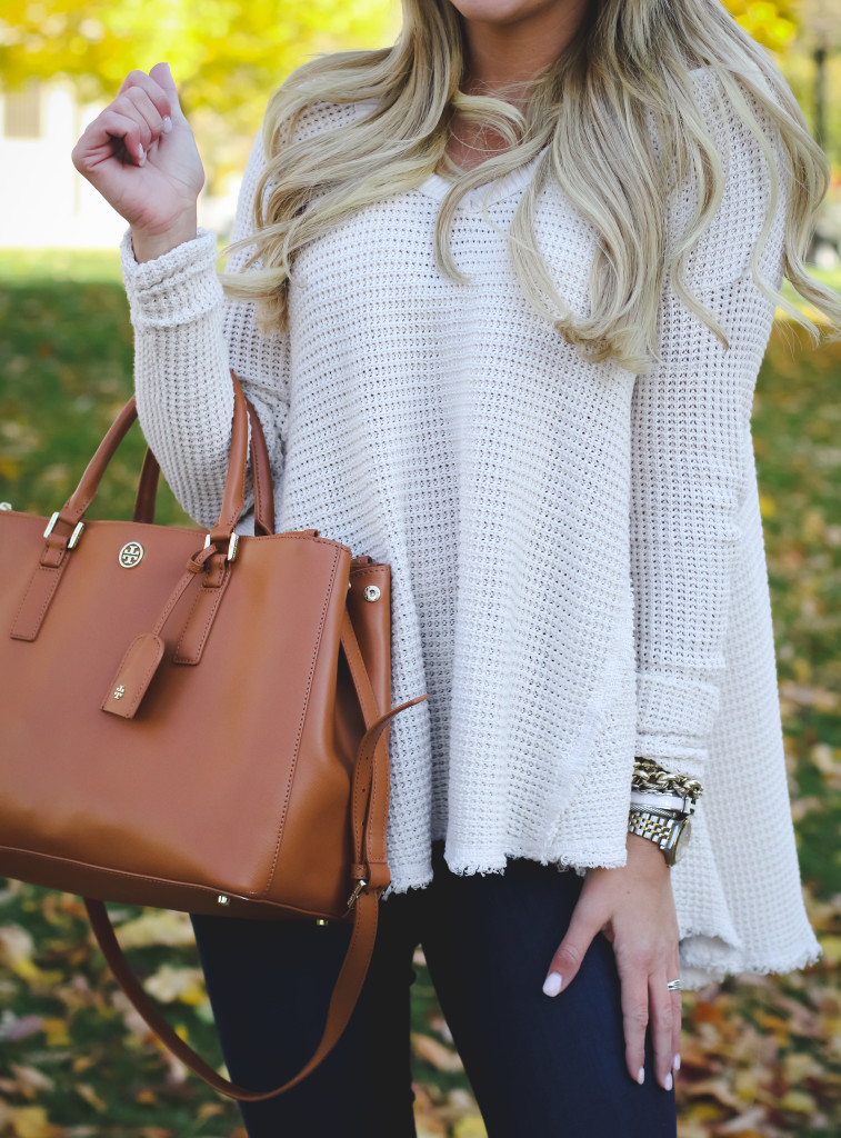 Outfit Fall Swing Sweater Shop Dandy A Florida Based